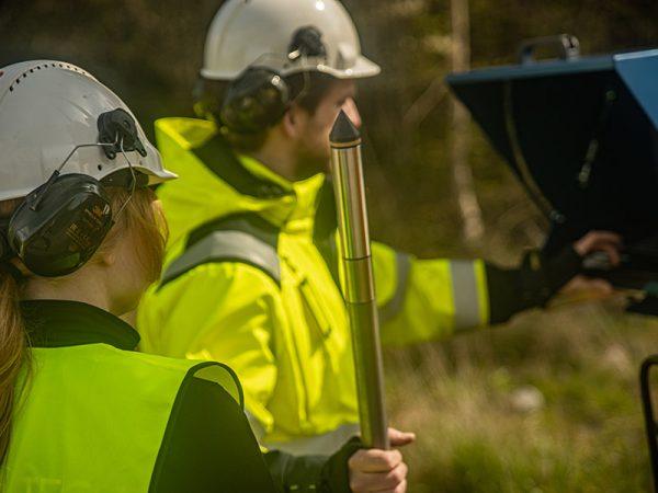 geotechnical field equipmen